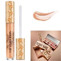 Too Faced(トゥーフェイスド) リップグロス・口紅 Too Faced 限定 Lip Injection Extreme テディベア Bee Sting
