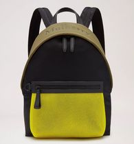 Mulberry(マルベリー) バックパック・リュック Outlet 【Mulberry】 Zipped Backpack バックパック
