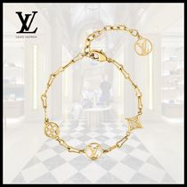 Louis Vuitton(ルイヴィトン)FOREVER YOUNG BRACELET Gold