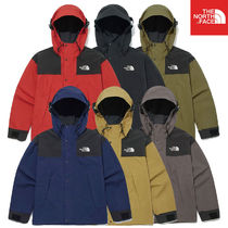 [THE NORTH FACE] 1990 MOUNTAIN RELAXED EX JACKET SP NI2GM50