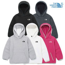 ★THE NORTH FACE★ K WARM EX FLEECE HOODIE NI5PM71 キッズ