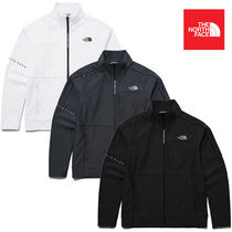 【THE NORTH FACE】ACT MOTION ZIP UP