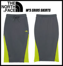 【THE NORTH FACE】W'S ERIUS SKIRTS