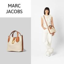 【Marc Jacobs】THE REPORTER CANVAS