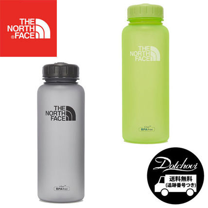 THE NORTH FACE タンブラー THE NORTH FACE TNF BOTTLE 750ML MU2269 追跡付