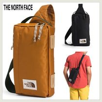 ★The North Face★<クロスボディバッグ>Field Bag ☆US発☆