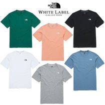 ★THE NORTH FACE★送料込み 韓国 DAILY LOGO S/S R/TEE NT7UM15