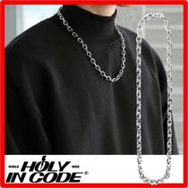 HOLY IN CODE(ホーリーインコード) ネックレス・ペンダント ☆【HOLY IN CODE】☆HOLY IN CODE No.7387 chain necklac.e☆