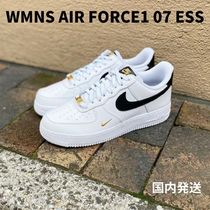 NIKE WMNS AIR FORCE 1 '07 ESS ESSENTIAL エアフォース1 W AF1