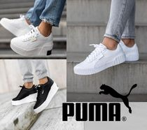 PUMA Cali Wedge Women's Sneakers