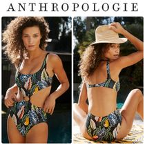 Anthropologie Solid & Striped The Bailey ワンピース