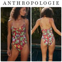 Anthropologie【美脚効果◎】Solid & Striped  ワンピース