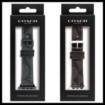 【COACH】Apple Watch band 42/44mm