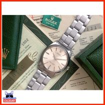 Vintage Rolex Oyster Perpetual | 1002 Box and Paper