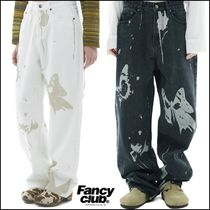 NASTY FANCY CLUB★韓国★日本未入荷★VLINDER PRINTED PANTS
