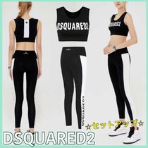 D SQUARED2(ディースクエアード) セットアップ 大人気!★D SQUARED2★Back&Side Line Air Slim セットアップ