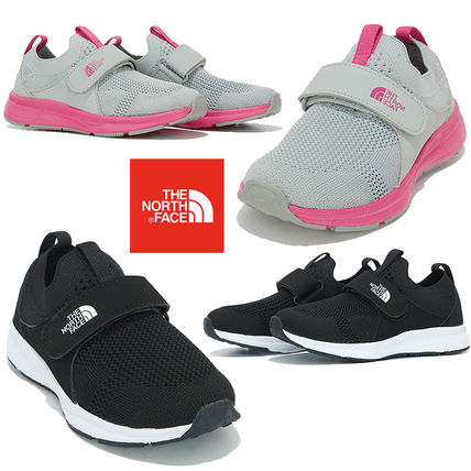 THE NORTH FACE(ザノースフェイス) キッズスニーカー ★THE NORTH FACE★送料込み★キッズ KID RECOVERY FLOW NS96M11