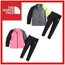 【THE NORTH FACE】キッズ プロテクトラッシュガードセット