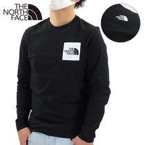 THE NORTH FACE LONG SLEEVE Tシャツ メンズ NF0A37FT KY4