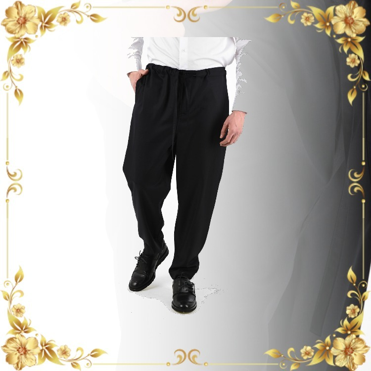 ☆SALE☆HOMME PLUS Wool Cropped Pants (COMME des GARCONS/パンツ・ボトムスその他) 66914825