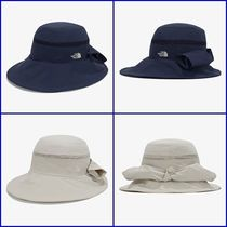 [THE NORTH FACE] W LIGHT SHIELD HAT ●