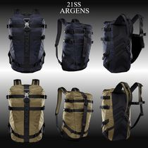 21SS★新作★MONCLER★ARGENS メンズ バッグパック