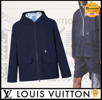 【NEW】Louis Vuitton★WORKWEAR ブルゾン