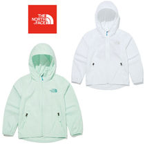★THE NORTH FACE★送料込み 人気 Y FLURRY WIND HOODIE NJ3LM12