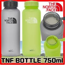 THE NORTH FACE(ザノースフェイス) タンブラー ★人気★【THE NORTH FACE】★TNF BOTTLE ★750ML ★