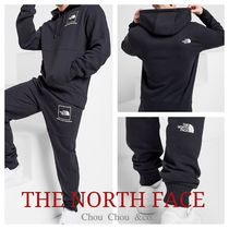 【THE NORTH FACE】ロゴ カーゴセットアップ 関税送料込み♪