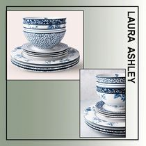 Laura Ashley☆Blueprint Collectables 12ピース ディナーセット