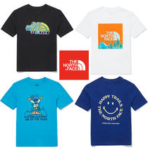 ★THE NORTH FACE★送料込み★正規品 B S/S GRAPHIC TEE NT7UM20