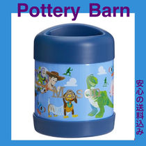 【Pottery Barn】国内発送 Toy Story スープジャー 名入れ可