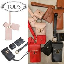 ◆TOD'S◆T タイムレス/3 in 1 iPhoneホルダー