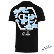 'CLOUDS' T-SHIRT