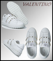 【VALENTINO】ROCKSTUD UNTITLED SNEAKERS★安全発送