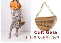 ◆Cult Gaia◆ Celine shoulder bag 関税込み!