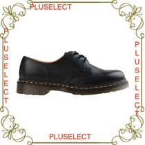 SEAL◆DR. MARTENS Laced shoes