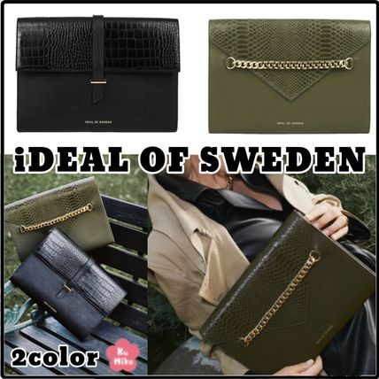 【iDEAL OF SWEDEN/送料無料】Computer パソコンケース