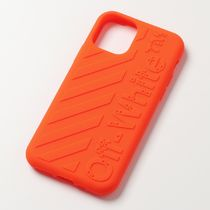 OFF-WHITE  iPhone11Pro専用ケース OMPA018R21PLA013
