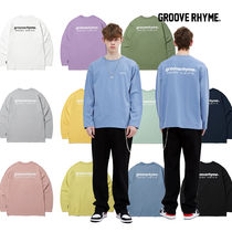 [grooverhyme] NYC LOCATION Short T-SHIRT