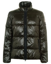 Barbour(バブアー) ブルゾン BarbourバブアーAct Quilted Jacketダウンジャケット