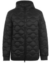 BarbourバブアーAcoustic Quilted Jacketジャケット