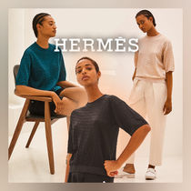 HERMES*選べるお色☆直営店 Chaines d'Ancreニット/追跡付き