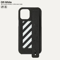 OFF-WHITE - MF COVER IPHONE 12 PRO MAX CASE