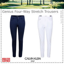 Calvin Klein Golf / 21SS / Genius Four-Way Stretch Trousers