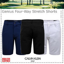 Calvin Klein Golf / 21SS / Genius Four-Way Stretch Shorts