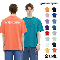 [grooverhyme] NYC LOCATION T-SHIRT