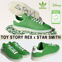 "★adidas x Disney★海外先行発売★Stan Smith TOY STORY ""REX"""