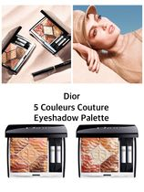 〈Dior〉★2021SS★ 5 Couleurs Couture Eyeshadow Palette